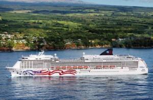 norwegian cruise line sale