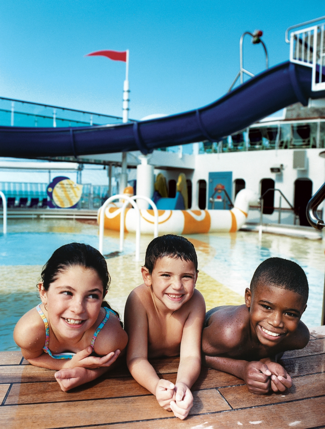 Royal Caribbean Kids Sail Free OR Buy St Guest Get Nd Off - Kids sail free