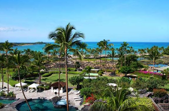 marriott waikoloa beach resort hawaii