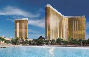 Las Vegas Mandalay Bay Resort Deal