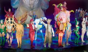 Las Vegas Treasure Island Deal With Show Tickets
