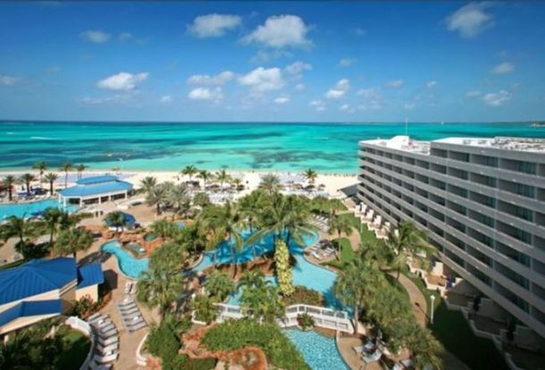 bahamas all-inclusive resort