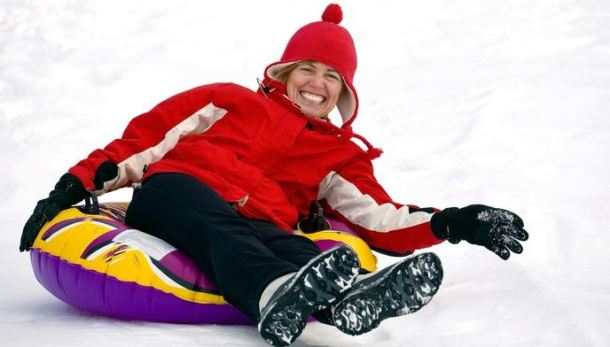 soldier hollow tubing discount