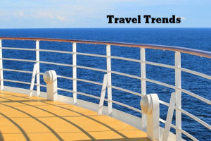 A Look Back at 2014 & Forward to 2015 Travel Trends