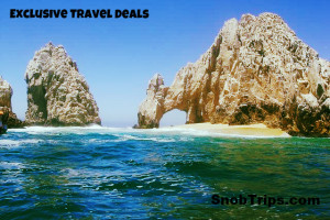 Travel Show – Exclusive Travel Discounts