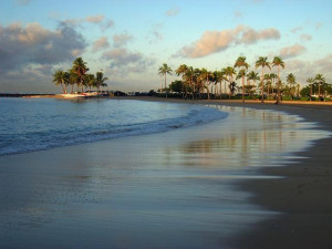 EXPIRED – Salt Lake City to Honolulu Airfare Sale