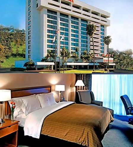 sheraton san diego in mission valley