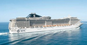 7 Night MSC Caribbean Cruise from $379