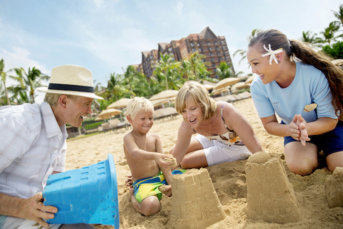 aulani discounts for winter stays
