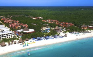 Denver to Riviera Maya Package Deal