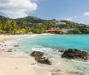 Seattle to St Thomas Airfare Deal from $409 Round-Trip