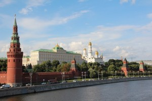 Expired: Denver to Moscow Airfare Deal from $391 Round-trip