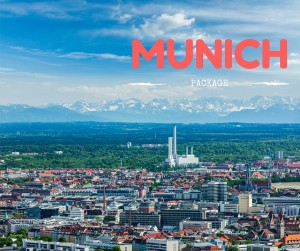 Denver to Munich Package on Sale