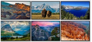 11 Night Luxury National Parks Tour via Private Jet