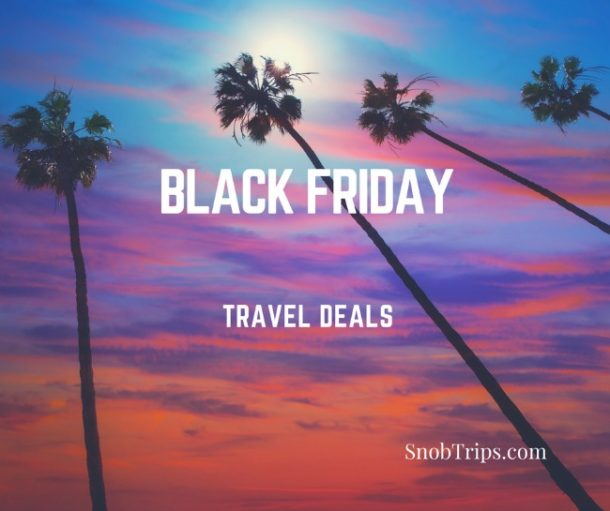Vacation plans how you can plan a cheap vacation inside for Black friday vacation deals all inclusive