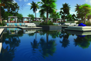 Unico Resort – 5 Stars in the Riviera Maya
