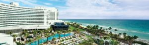 Fontainebleau Miami Beach – Added Amenities