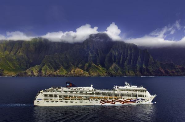hawaii group cruise 2018