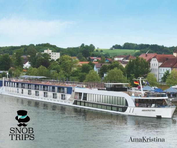 river cruises through europe