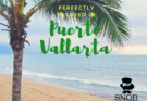 perfectly relaxed in Puerto Vallarta